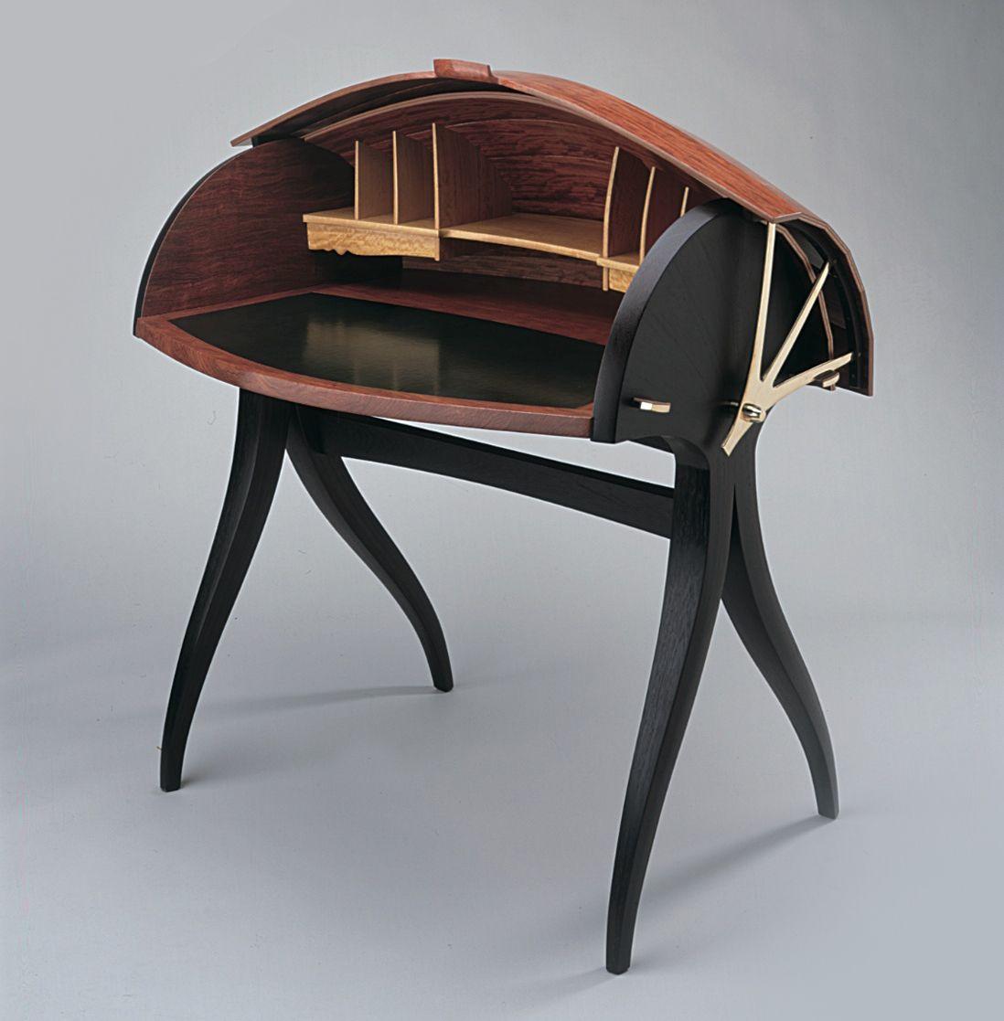 Jere Osgoodd Desk